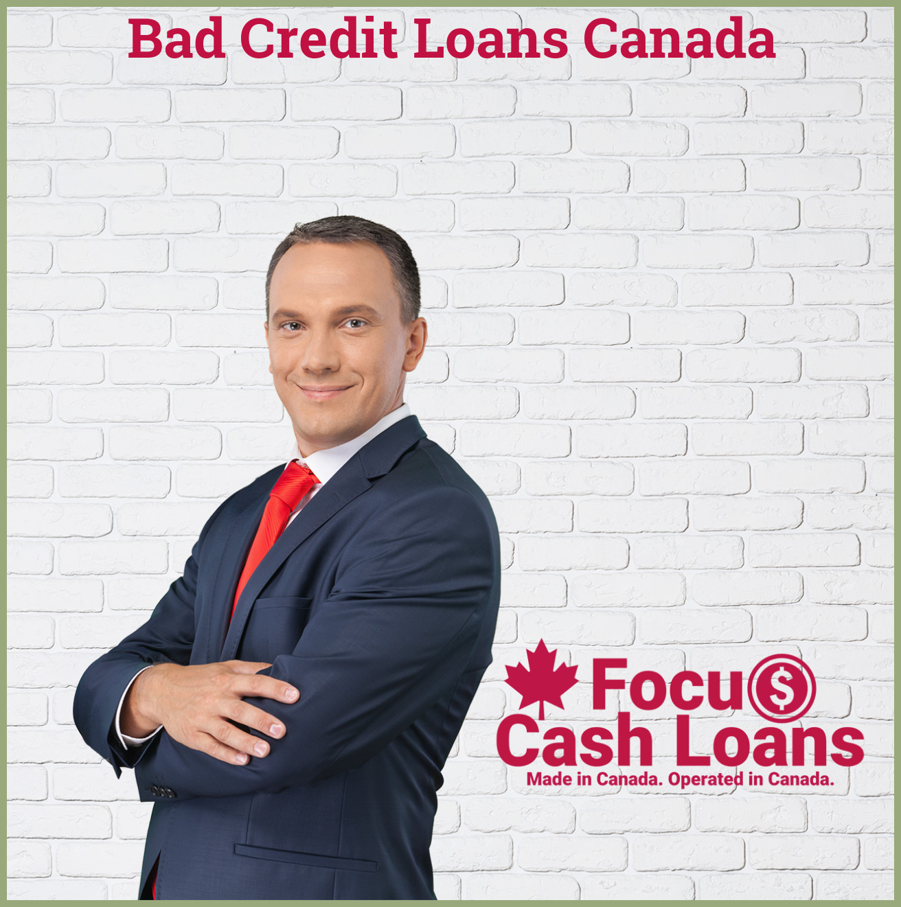 Picture of family that got Payday Loan Ottawa