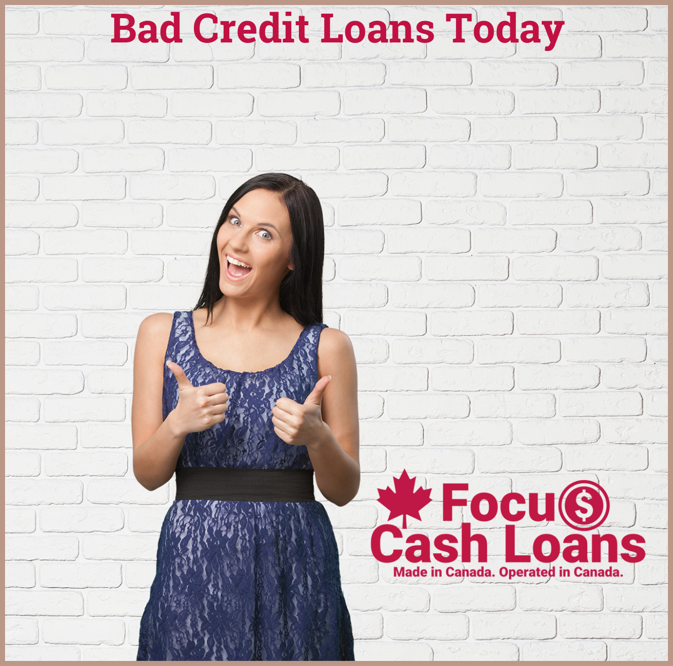 Payday Loans Surrey BC - 99% approval rate - cash in 30 minutes!