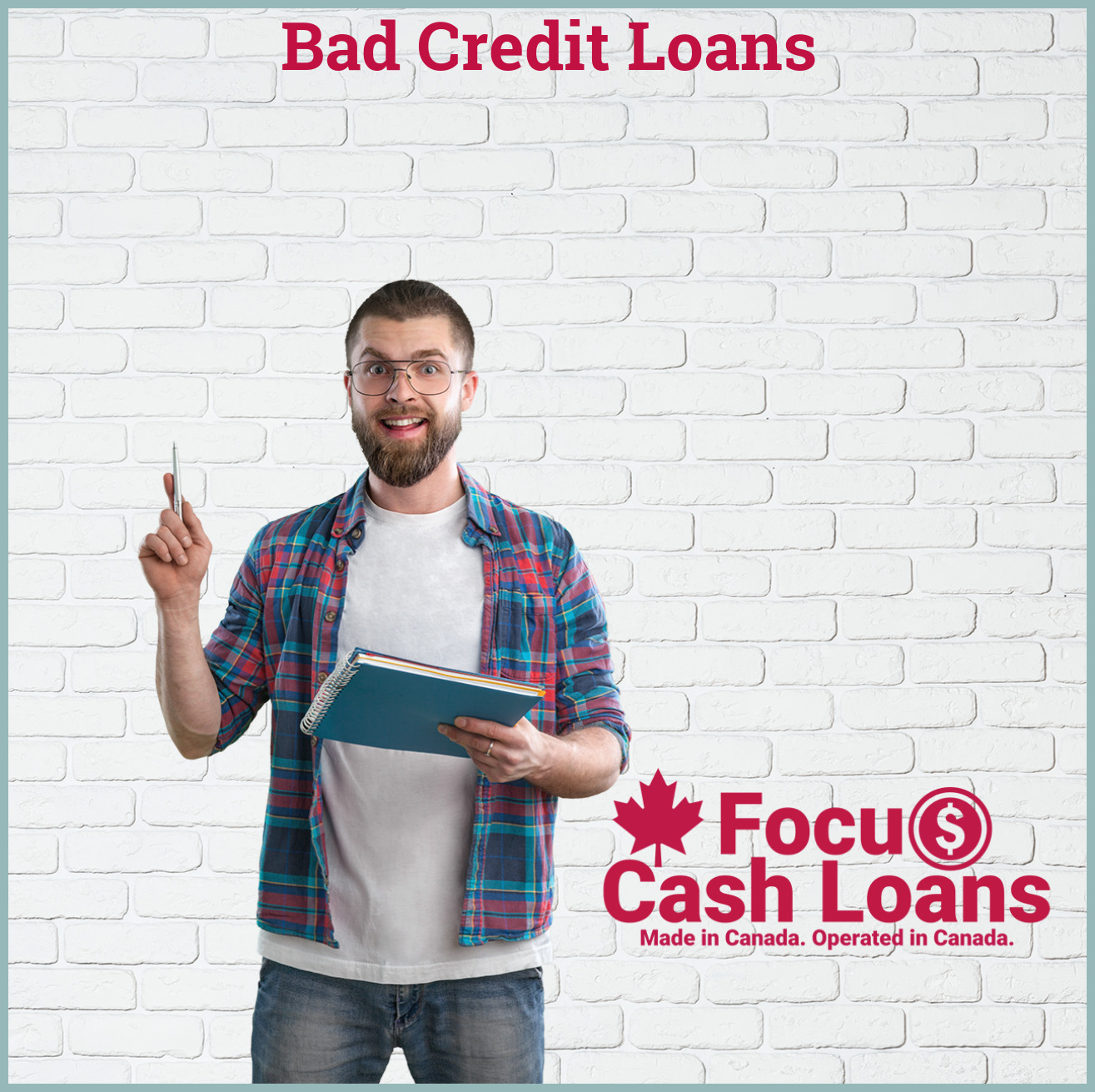 Picture of family that got Payday Loan Ontario