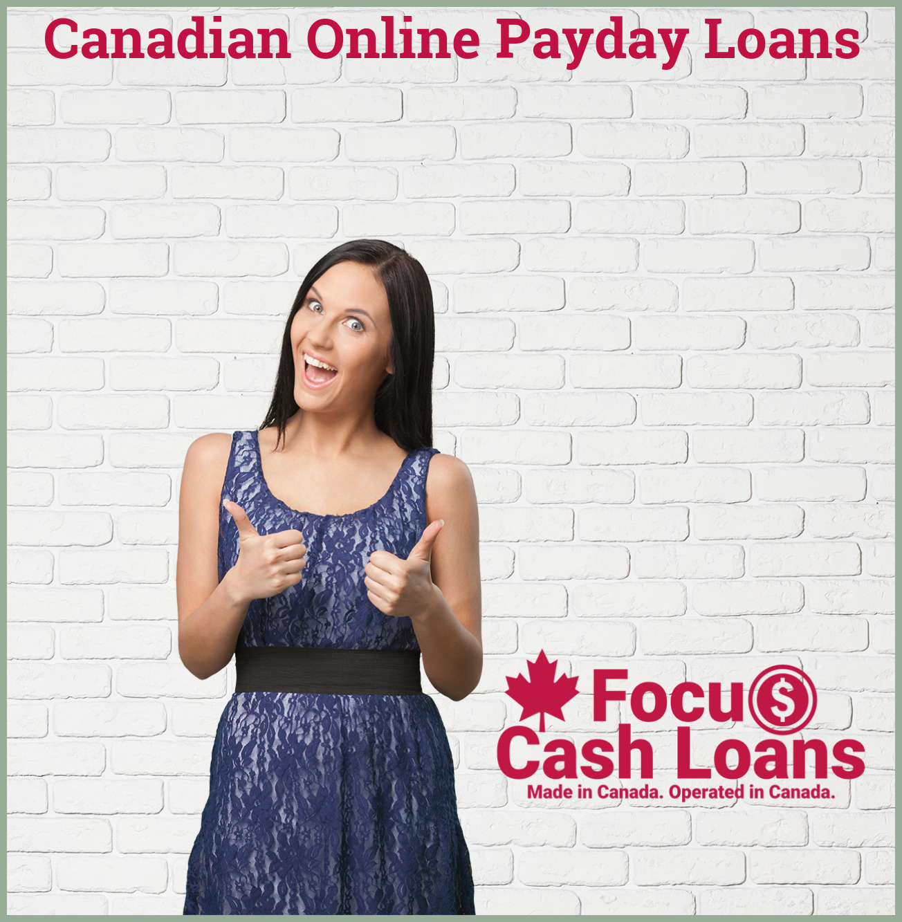 Canada Bad Credit Loans - No Faxing Required!