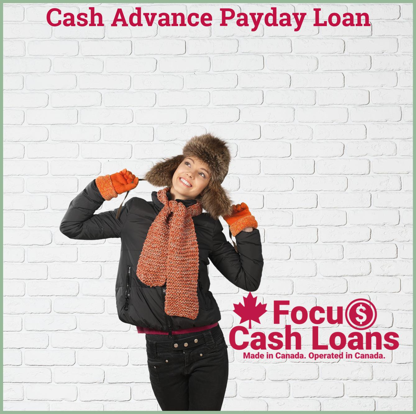 Picture of Bad Credit Loans in Canada - Cash instantly!