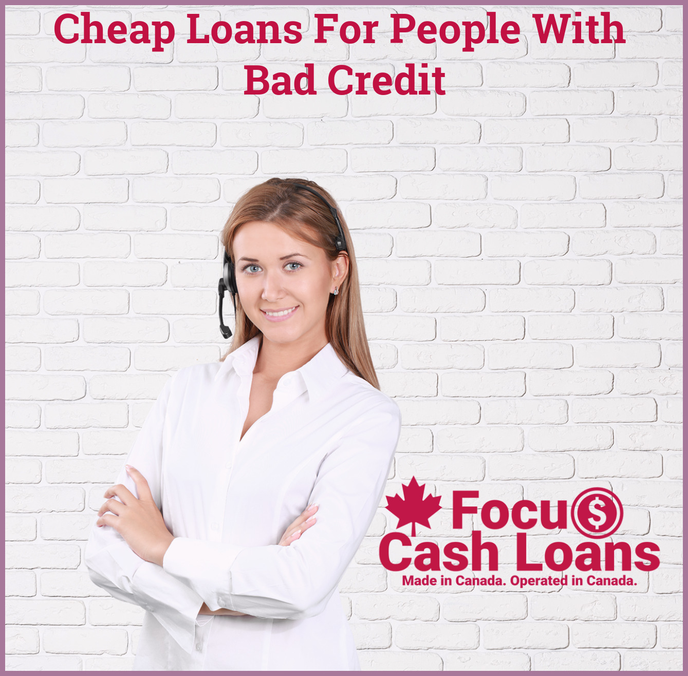 Bad Credit Personal Loan - Easy, Safe and Secure!