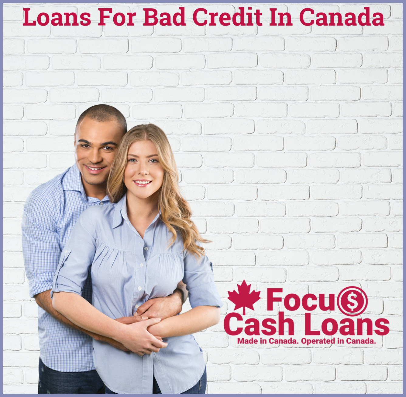 Loan For Bad Credit - Borrow up to $1500!
