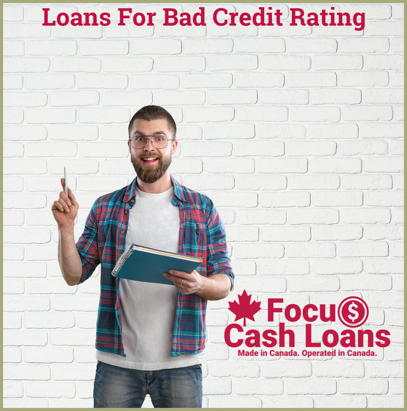 Picture of Loans for People with very Bad Credit