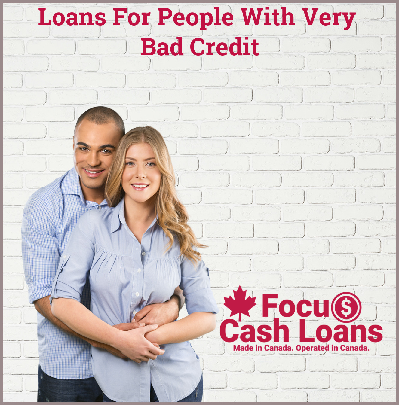 Picture of family that got Payday Loans no Credit Checks