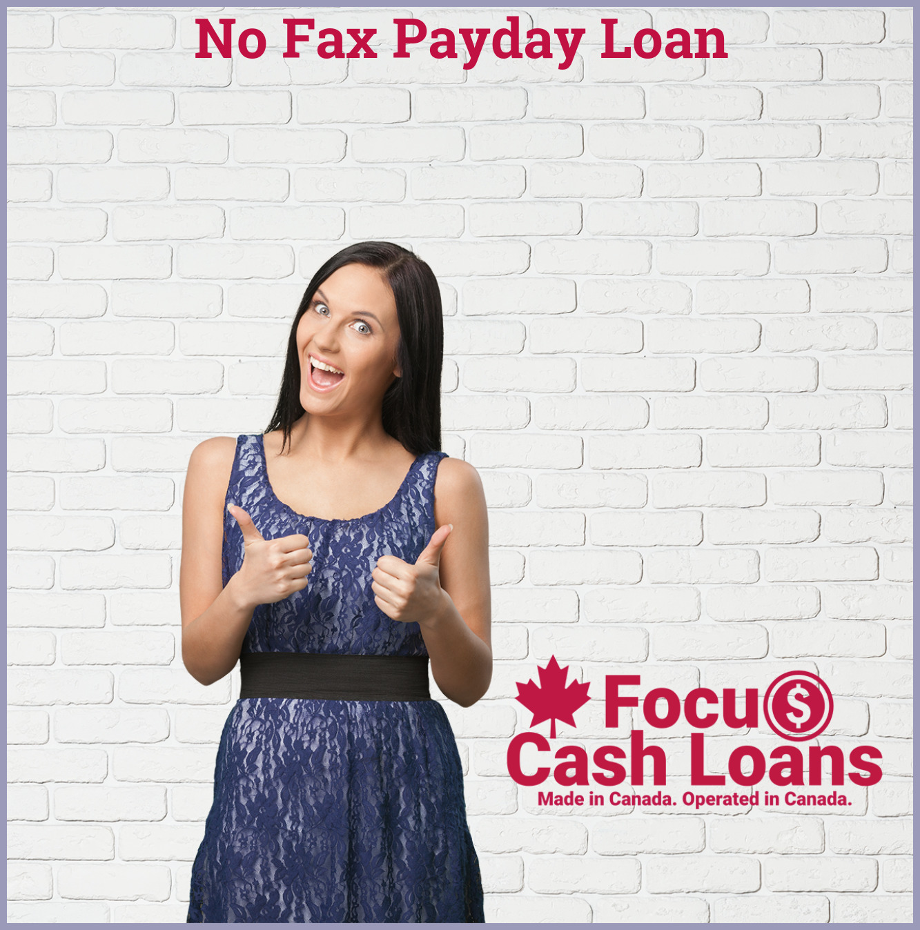 Picture of family that got Payday Loans in Toronto