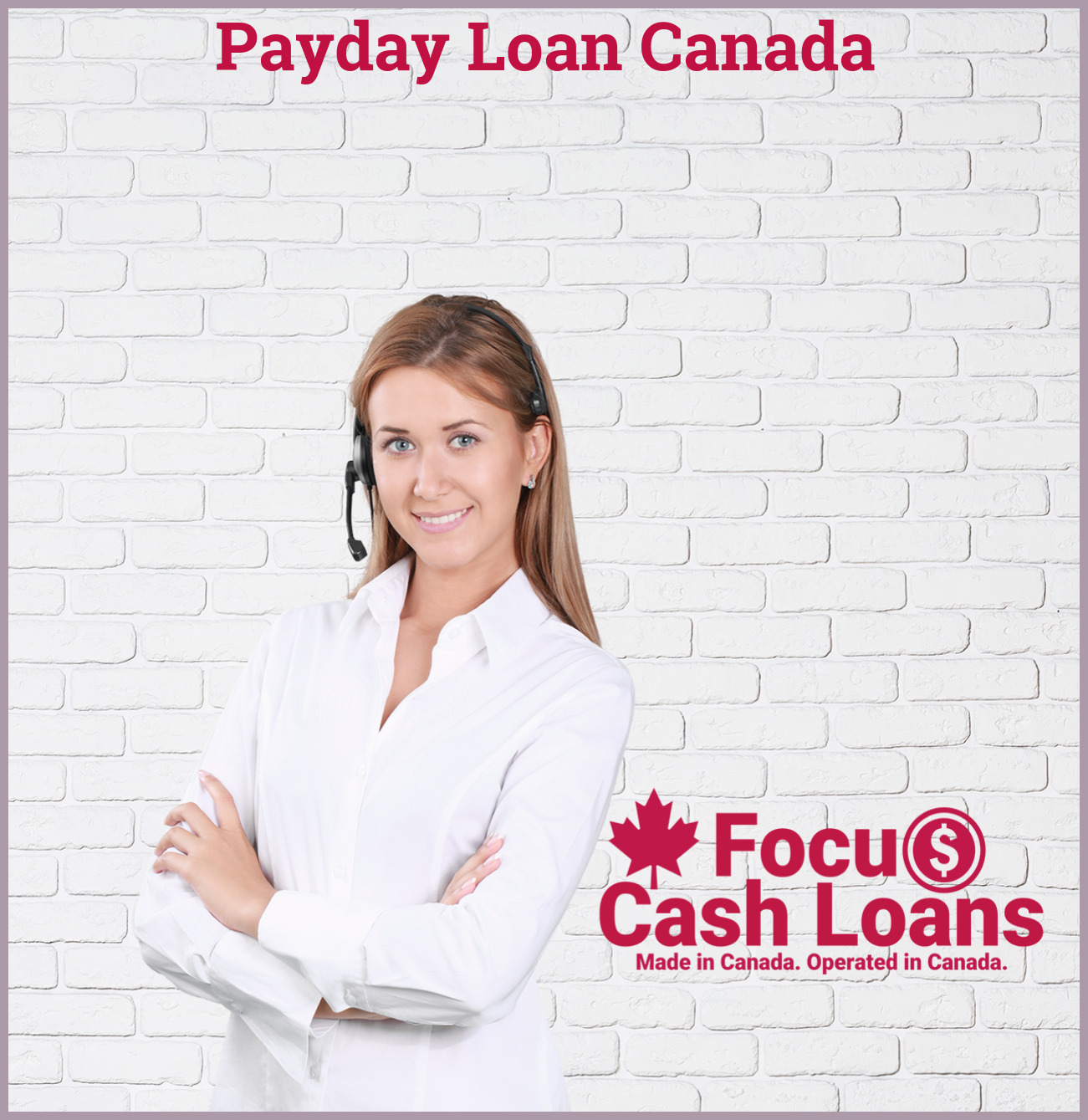 Picture of family that got Online Payday Loans in Canada