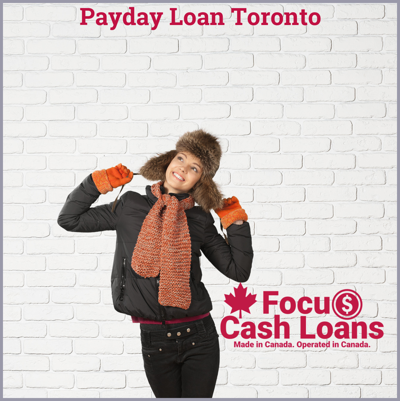 Picture of Payday Loan Companies