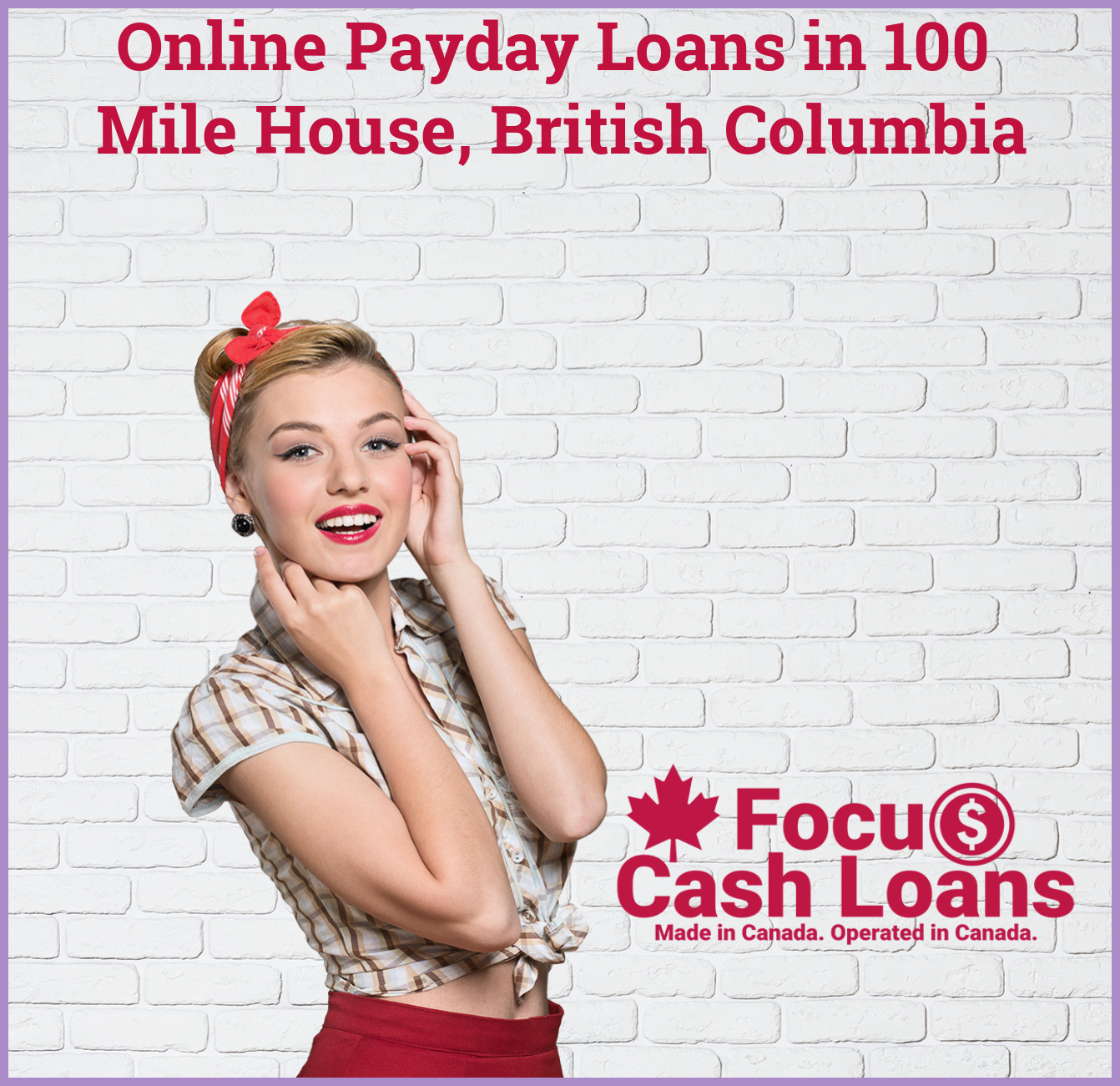 Picture of Payday Loan Lenders