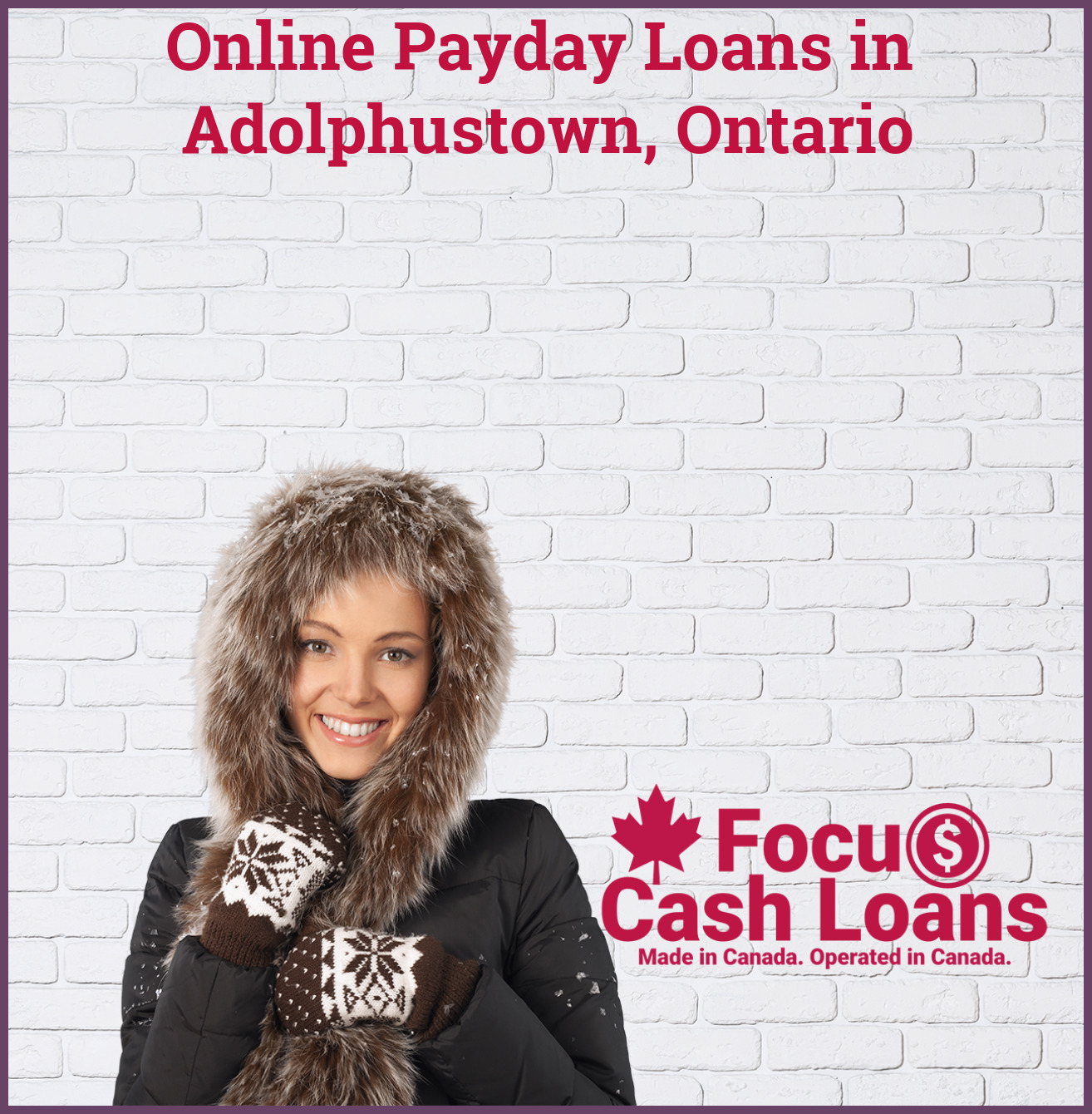 Picture of Payday Advance Loan