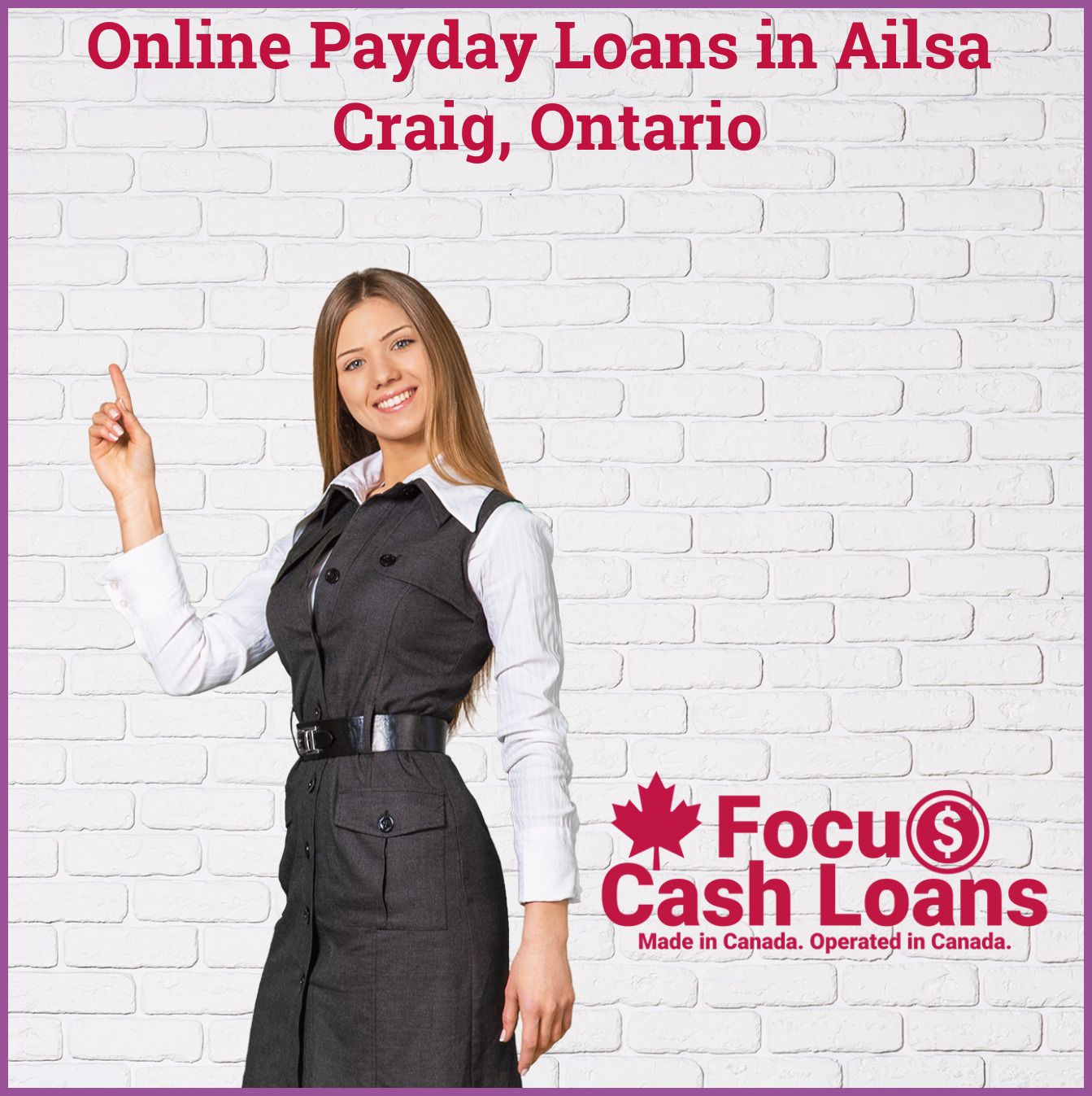 Companies Not Checking For Bad Credit Loan Canada