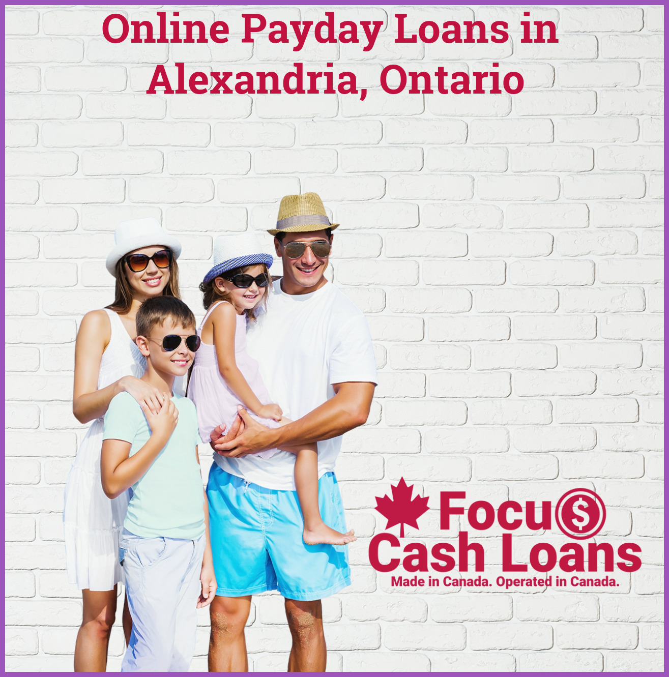 Picture of Canadian Payday Loans Online