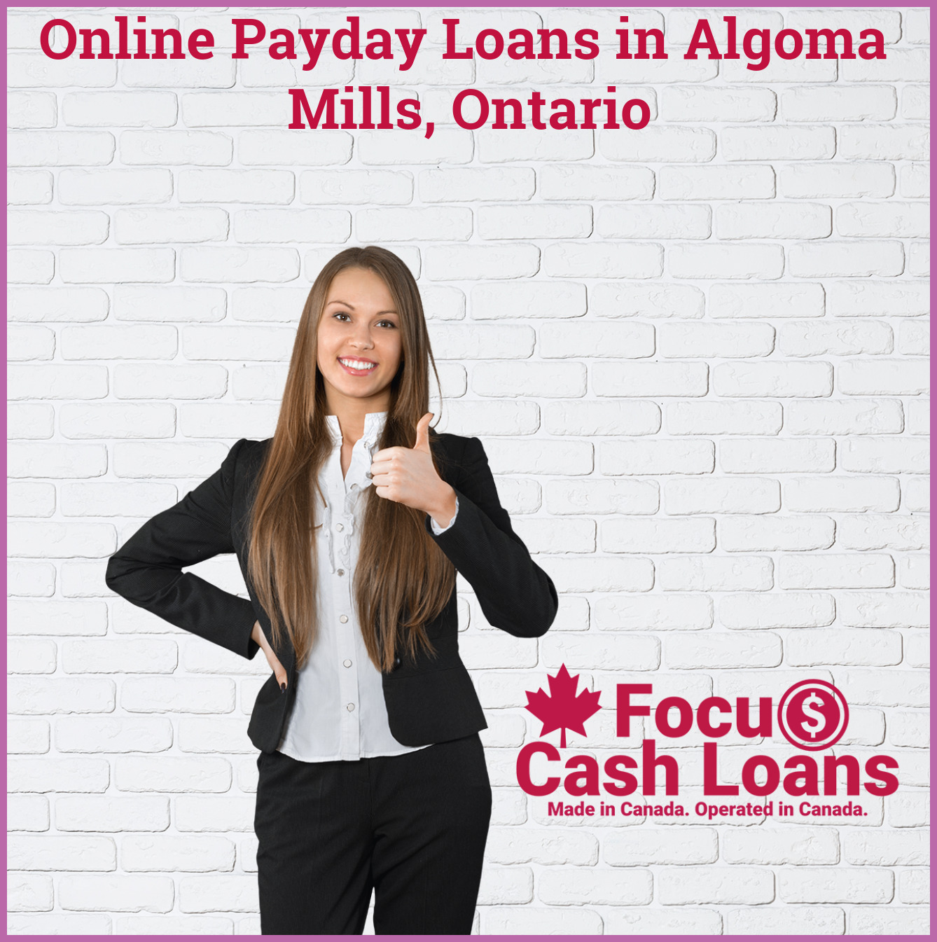 Picture of Payday Loans Canada