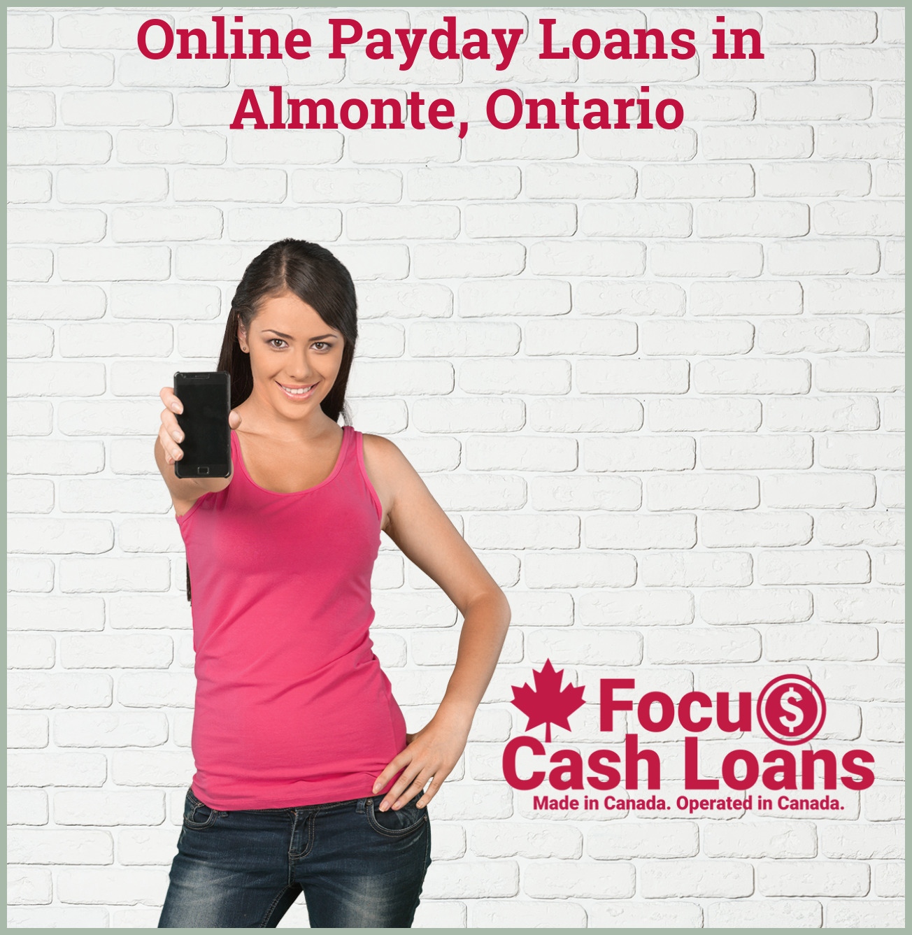 Picture of Payday Loans Canada No Credit Check