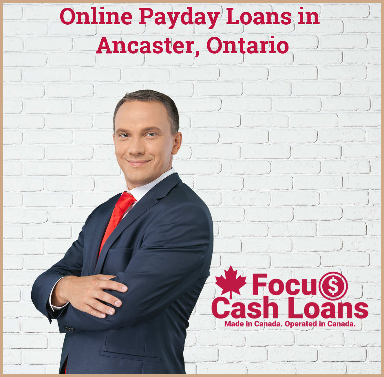 Picture of Canada Payday Loan