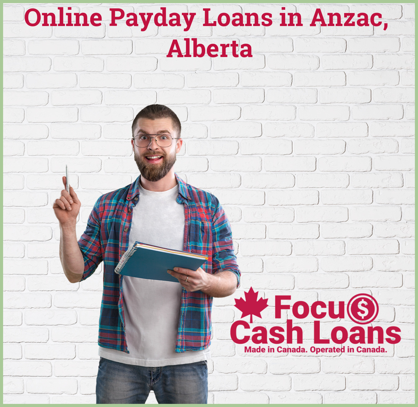 Picture of Canada Payday Loans