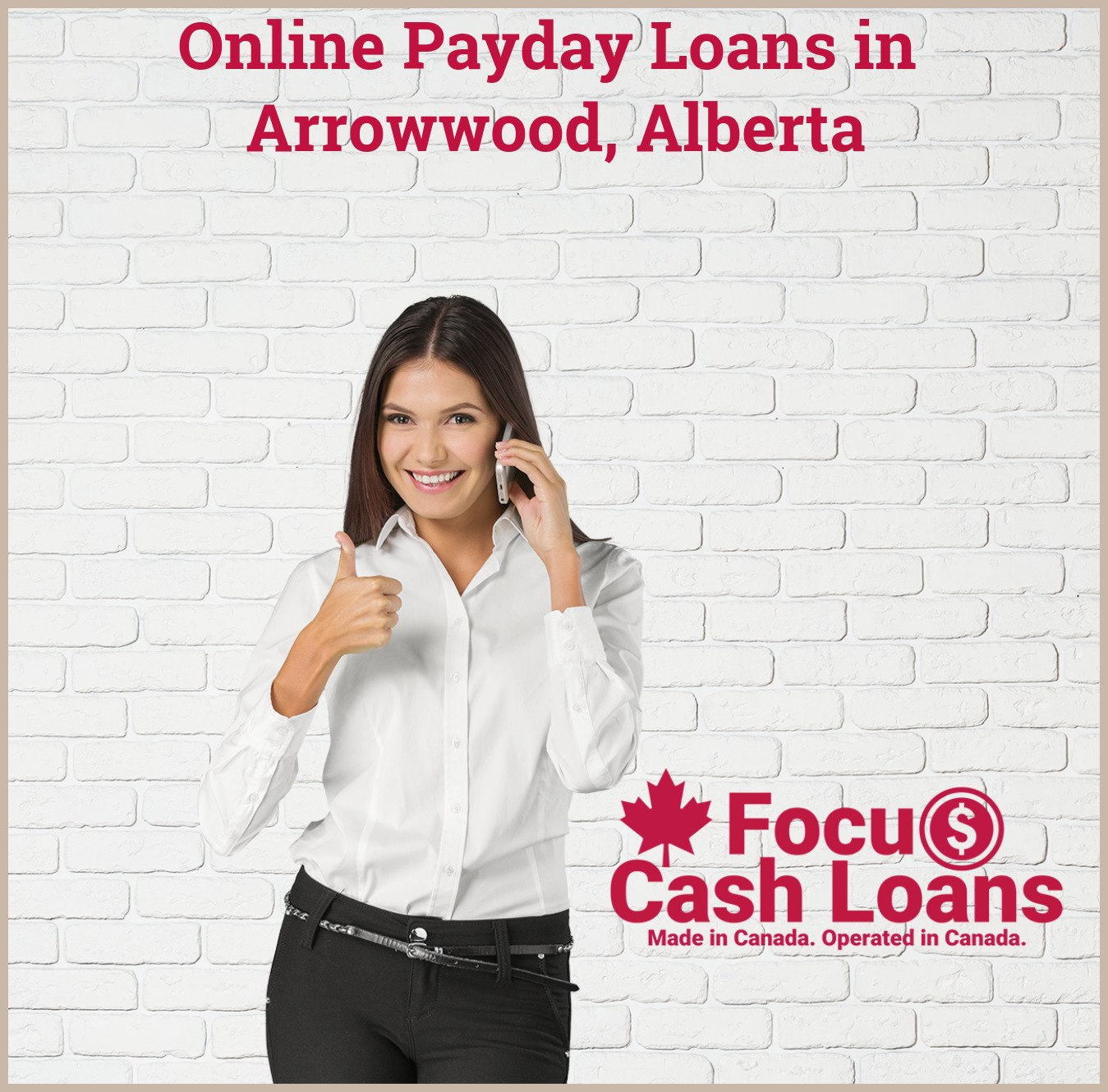 No Fax Payday Loan