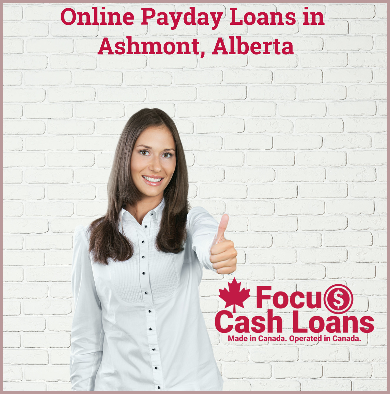 Picture of employee that got Fax Payday Loan